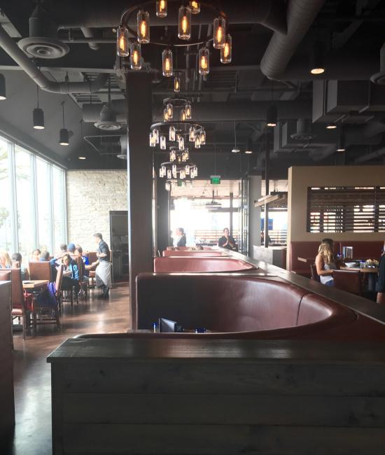 Huntington Kitchen: Ola Mexican Kitchen, Huntington Beach