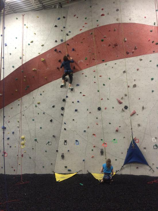 Things To Do in Vertical Endeavors, Restaurants in Vertical Endeavors