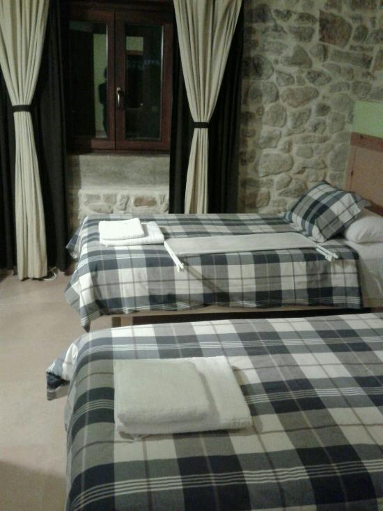 Apartamentos Playa Galizano