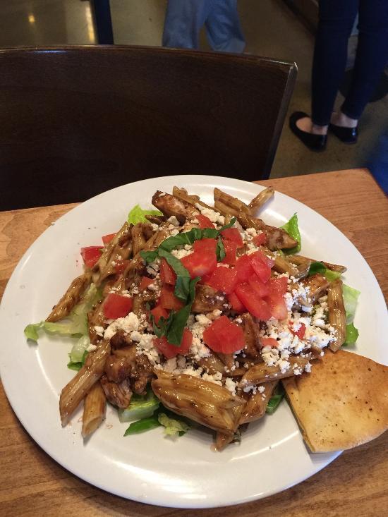 Taziki S Mediterranean Cafe Little Rock Ar