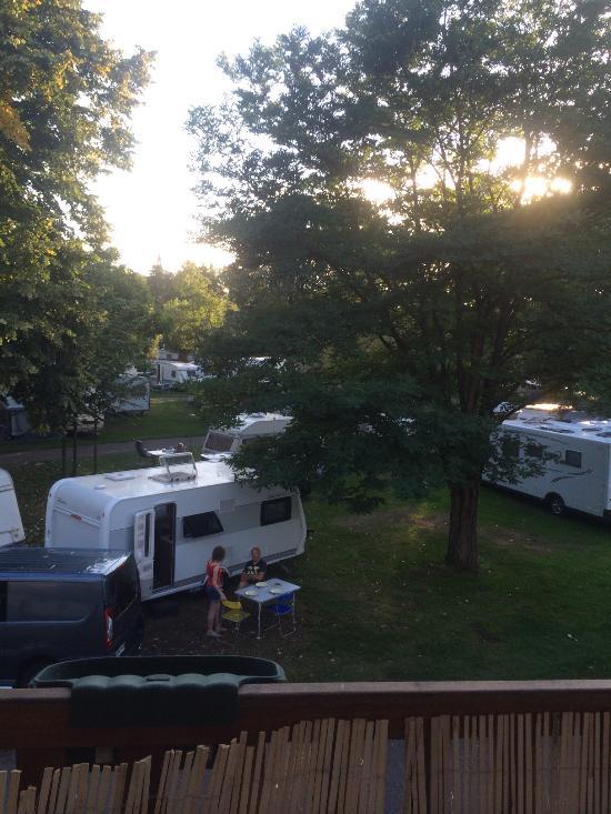 Camping Molsheim