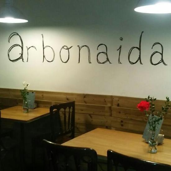 imagen Arbonaida Bar en Madrid