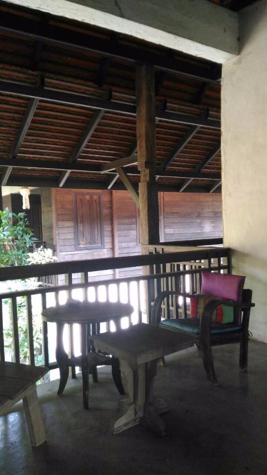 Baan Gong Kham (Boutique Lanna Resort)