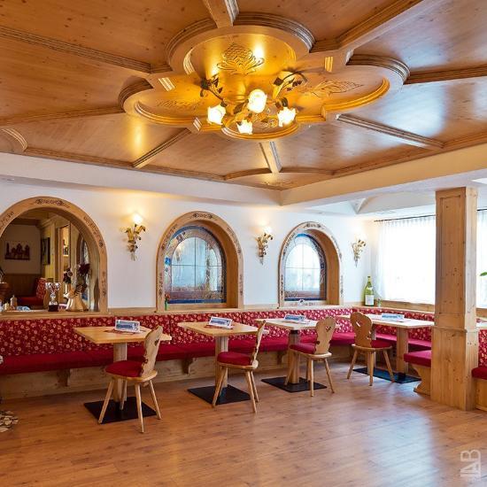 Moena Italien Hotel