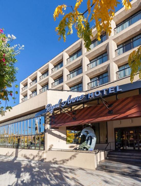 로열 앤 호텔