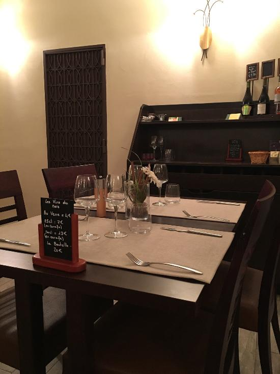 Hotel-restaurant Le Carnot