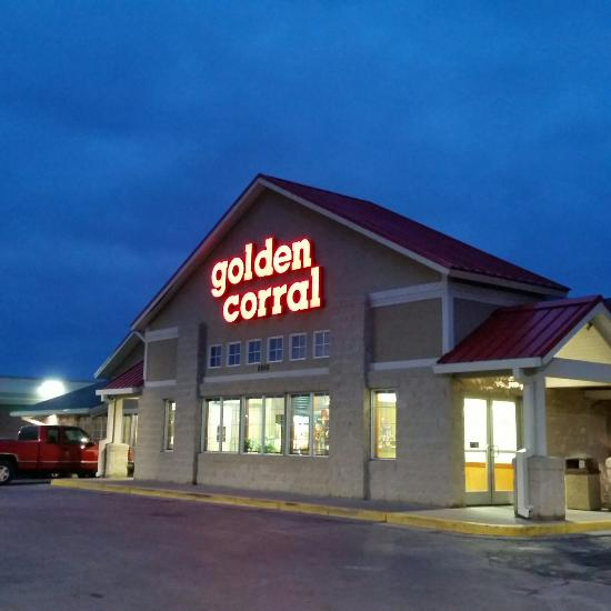 Golden Corral Kansas City Restaurant Reviews Photos Phone Number Tripadvisor