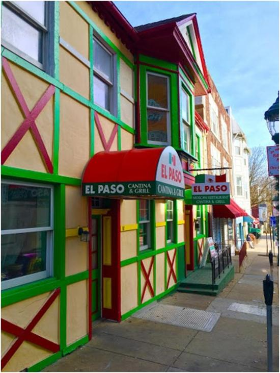 Best Authentic Mexican Restaurant In Maryland