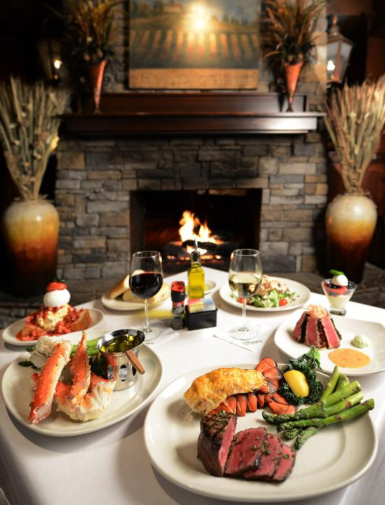 Restaurants Open On Christmas Day 2020 Near Me Knoxville Tn THE 10 BEST Restaurants in Knoxville   Updated November 2020