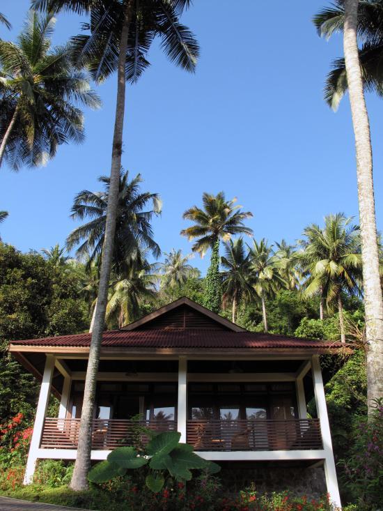 Lumba Lumba Diving Centre