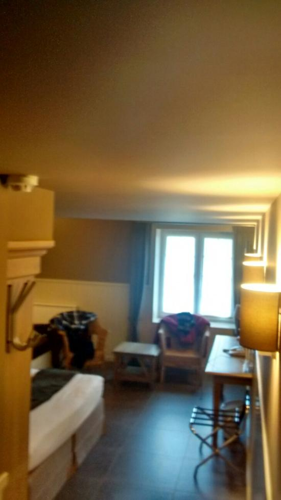 Hotel Kapelhoeve