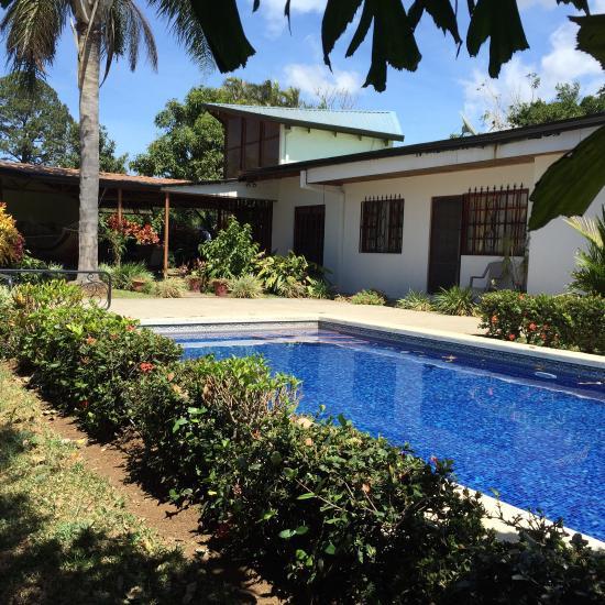 La Villa Rio Segundo B&B
