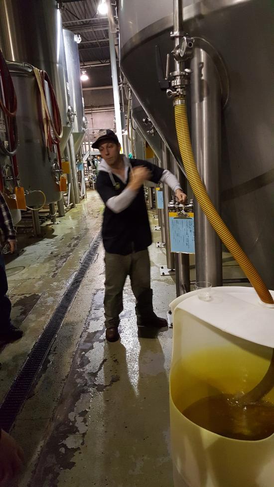 Map Of Oregon Breweries%0A Breakside Brewery  Portland  Menu  Prices  u     Restaurant Reviews   TripAdvisor