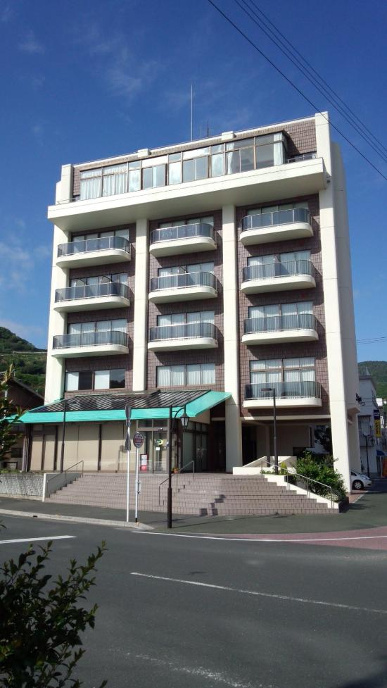 Hotel Mikame Honkan