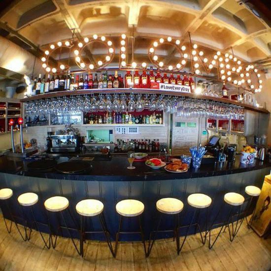 bar copas para singles barcelona