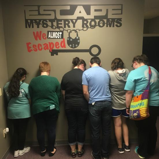 Escape Mystery Rooms Conway Ar Top Tips Before You Go