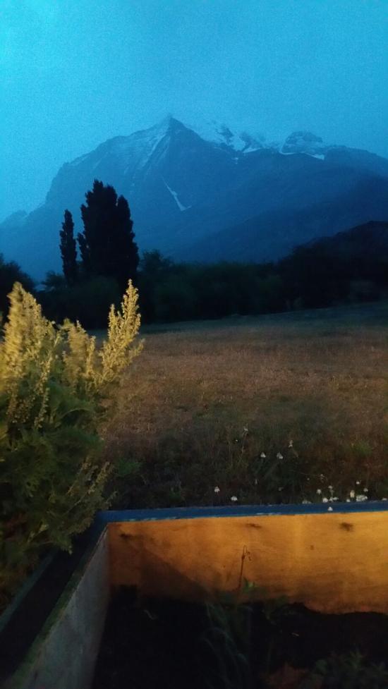 Hostal Torres del Paine