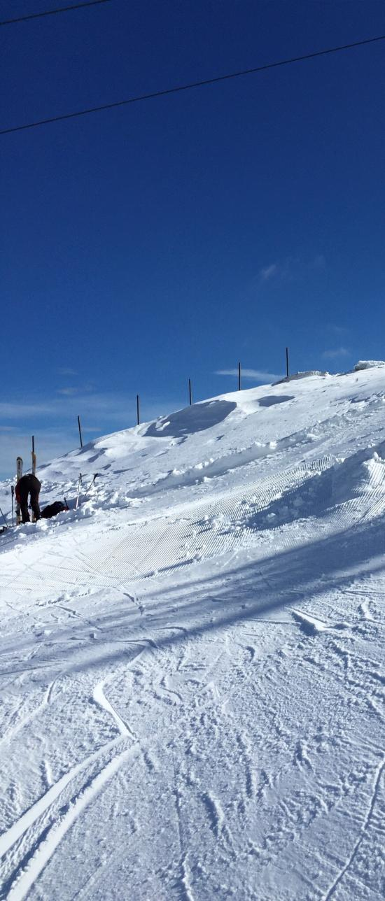 Bolognola Ski