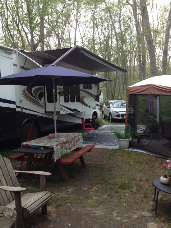 Campgrounds Westport Washington WA | Campgrounds & RV