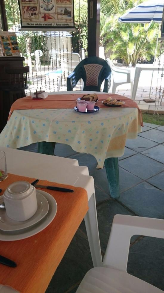 Chale hibiscus porto de galinhas brasil opiniones y for Apartahoteles familiares playa