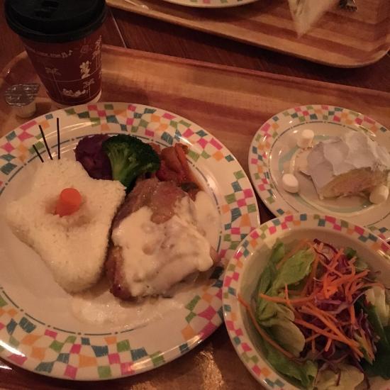 Grandma Sara S Kitchen Maihama Restaurant Reviews Photos
