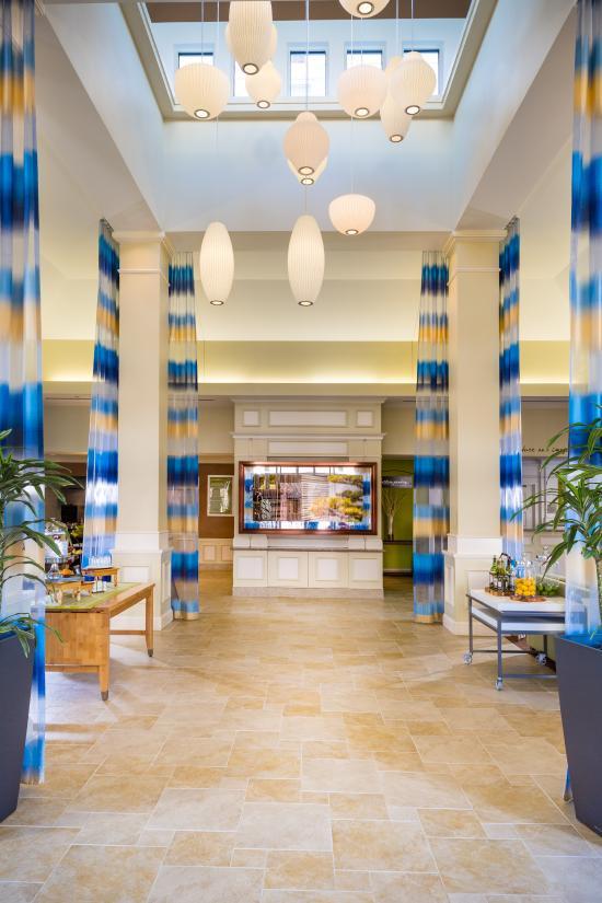 Hilton garden inn richmond innsbrook updated 2017 hotel - Hilton garden inn crystal city va ...