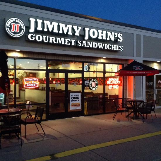 jimmy johns hudsonville 6490 28th ave restaurant reviews phone rh tripadvisor com