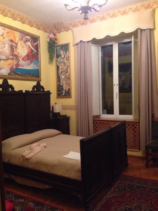residenza risorgimento b b reviews price comparison rome italy rh tripadvisor co za