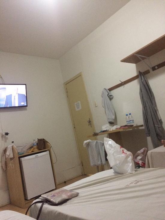 Hotel Mundo Novo