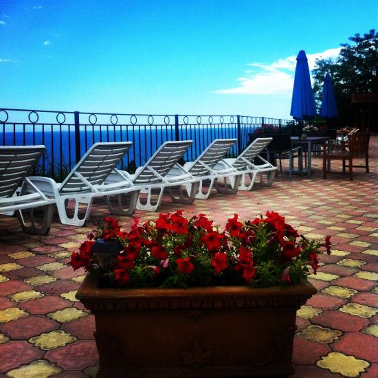 Hotel Odessa Ukraine Tripadvisor