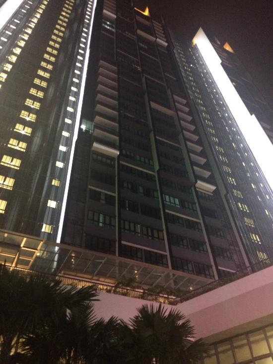 I-City Hotel