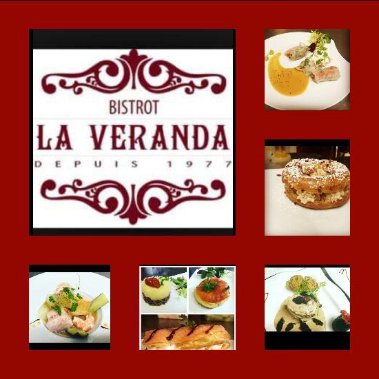 La Véranda, Caen - Restaurant Avis, Numéro de Téléphone & Photos - TripAdvisor