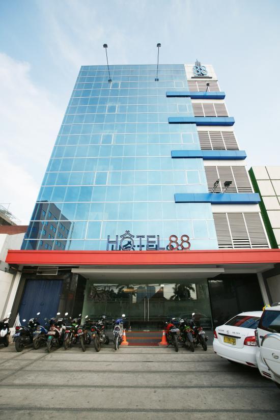 hotel 88 mangga besar 120 prices reviews jakarta indonesia rh tripadvisor com