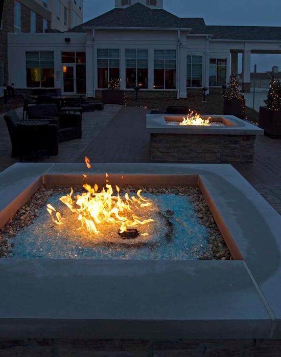Hilton Garden Inn Cedar Falls Iowa Hotel Reviews Tripadvisor