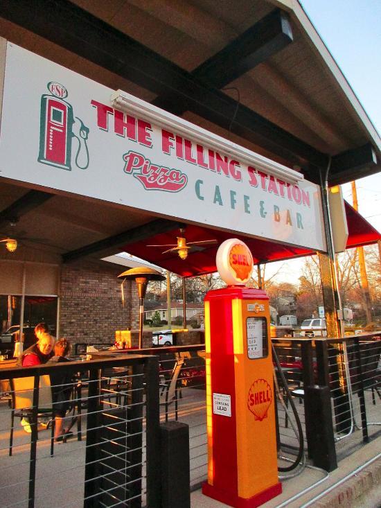 The Filling Station Birmingham Restaurant Reviews Phone Number Photos Tripadvisor