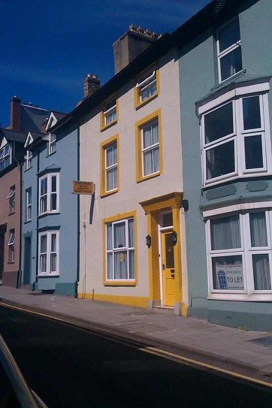 Image result for sunnymead aberystwyth