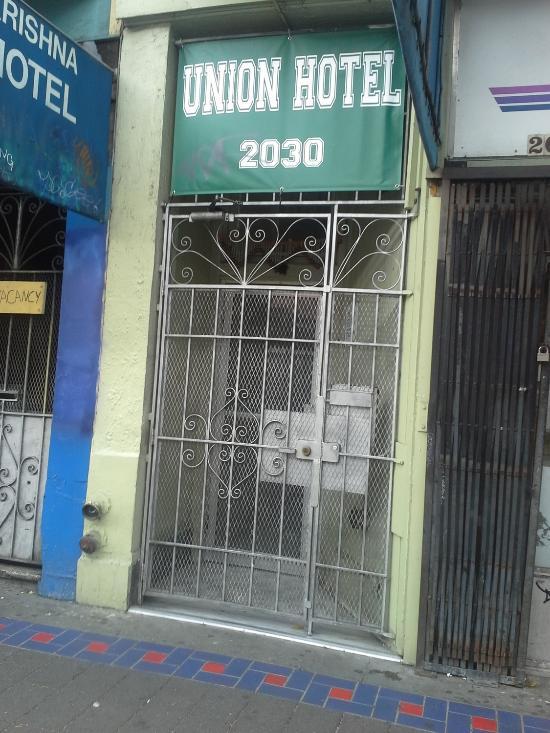 Union Hotel Prices Reviews San Francisco Ca Tripadvisor