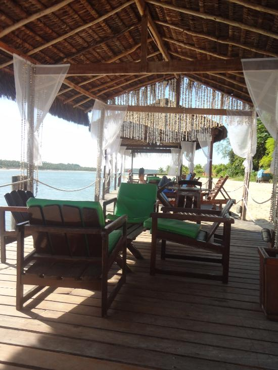 Amoaras Resort