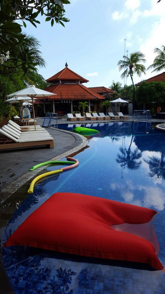 Picture Of Sol By Melia Kuta Bali