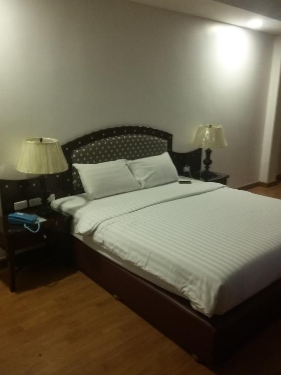 파타야 히소 호텔