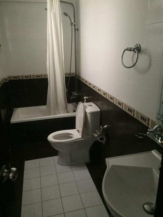 delmon hotel apartments 40 4 7 prices reviews muscat rh tripadvisor com
