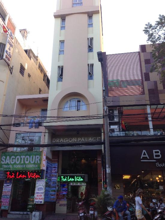 Dragon Palace II Hotel - UPDATED 2017 Reviews & Price Comparison (Ho Chi Minh City, Vietnam ...