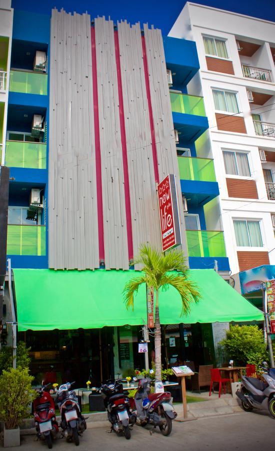 New Life Phuket Design Hotel