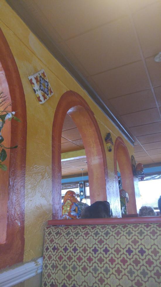 Mi Casita Mexican Restaurant Virginia Beach Va