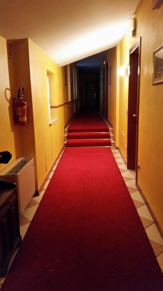 Hotel Antica Fonte
