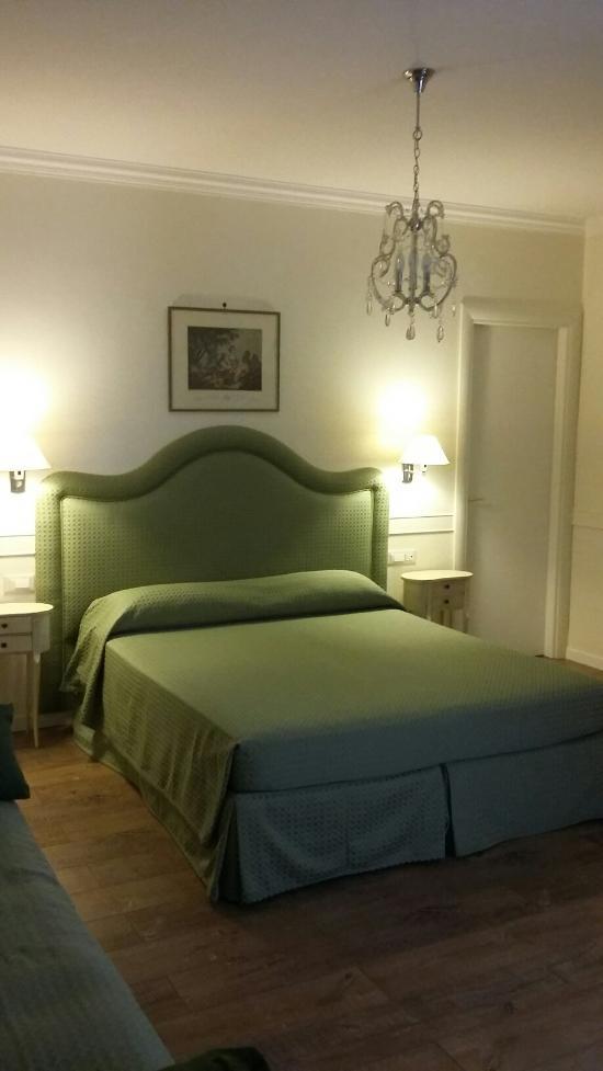 聖安傑洛龐特公寓飯店