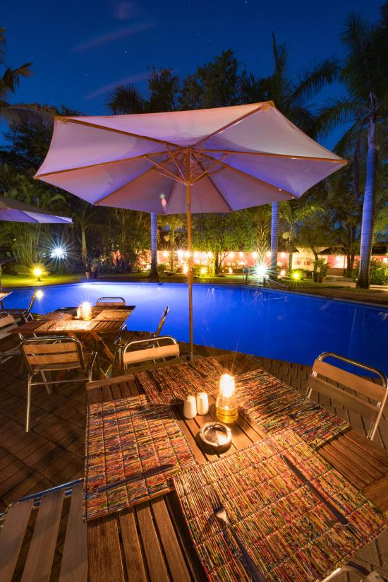 Aha Sefapane Lodge and Safaris