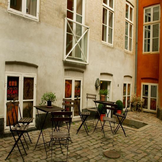 Clockedin escape room k benhavn danmark anmeldelser for 101 room escape 4