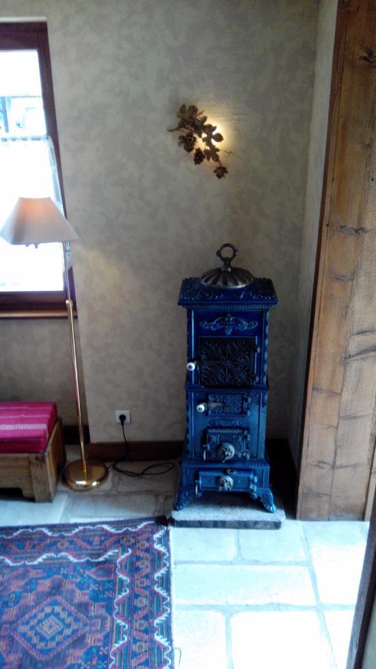 里昂城堡酒店
