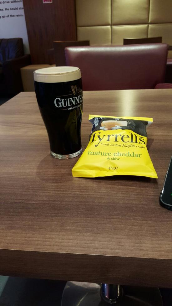Premier Inn Norwich Airport Hotel